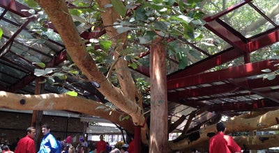 Photo of Steakhouse Figueira Rubaiyat at Rua Haddock Lobo 1738, Sao Paulo 01414-002, Brazil