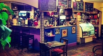 Photo of Cafe Pacha at 4618 Burnet Rd, Austin, TX 78756, United States