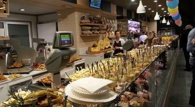 Photo of BBQ Joint Muu at Via Palestro 23, Legnano 20025, Italy