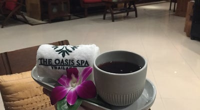 Photo of Spa Oasis Spa Pattaya at 322 ( Chateau Dale ) หมู่ 12 ถ.ทัพพระยา, Pattaya 20260, Thailand