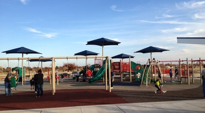 Photo of Playground Oklahoma Lions Children's Park at 9050 Lake Hefner Pkwy, Oklahoma City, OK 73120, United States
