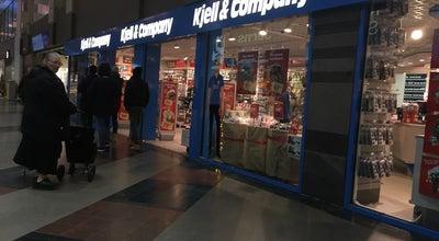 Photo of Electronics Store Kjell & Company at Köpmansgatan 11b, Göteborg 411 06, Sweden