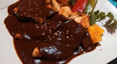 Photo of Mexican Restaurant E K Valley at 6121 Washington Blvd, Culver City, CA 90232, United States