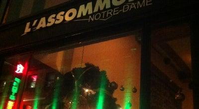 Photo of Cocktail Bar L'Assommoir at 211 Notre-dame Ouest, Montréal, QC H2Y 1T4, Canada