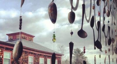Photo of American Restaurant Spoon at 26 Housatonic St, Lenox, MA 01240, United States