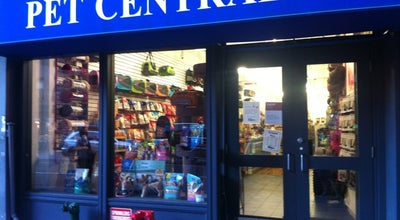 Photo of Pet Store Pet Central at 55 W 16th St, New York, NY 10011, United States