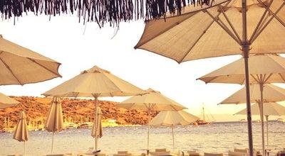 Photo of Beach Manuela Beach & Clup at Manuela Hotel, Muğla 48400, Turkey