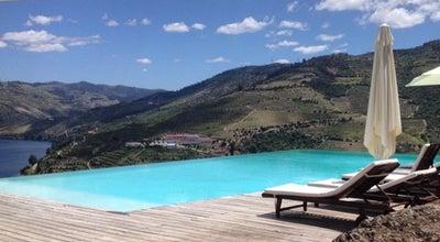 Photo of Vineyard Quinta do Crasto at Gouvinhas, Portugal