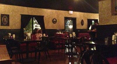 Photo of American Restaurant The Bourbon Room at 4444 Hollister Ave, Santa Barbara, CA 93110, United States