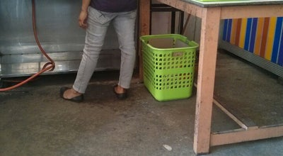 Photo of Burger Joint Burger Mama at Jln. Purnama, Pontianak, Indonesia