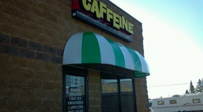 Photo of Cafe Caffeine Express at 2675 Ashmun St, Sault Sainte Marie, MI 49783, United States