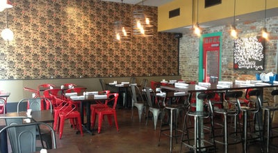 Photo of Other Venue Lucky Rooster at 515 Baronne St, New Orleans, LA 70113