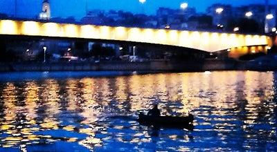 Photo of Bridge Brankov most at Brankov Most, Beograd 11000, Serbia