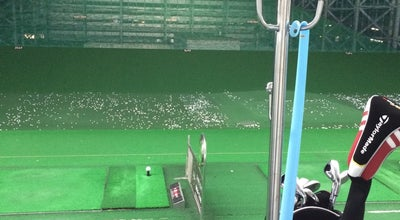 Photo of Golf Course 샤크존골프클럽 at 대한민국 대전광역시 서구 탄방동 595, 대전광역시 302-858, South Korea