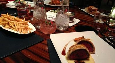 Photo of American Restaurant Gordon Ramsay Steak at 3655 Las Vegas Blvd. South, Las Vegas, NV 89109, United States