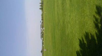 Photo of Golf Course Golf Club Astana at Сарайшық Көшесі, Kazakhstan