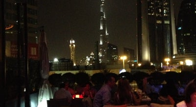 Photo of Italian Restaurant Roberto's at Difc Gate Village 1, Dubai 482094, United Arab Emirates