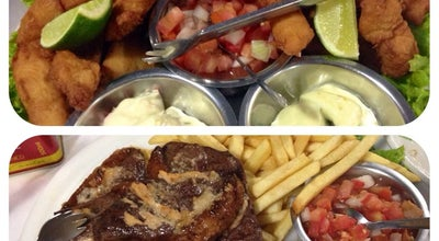 Photo of Restaurant Estancia Da Picanha at Rua Aurora Forti Neves 333, Olimpia, Brazil