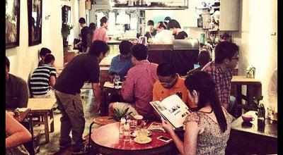 Photo of Cafe Stranger's Reunion at 37 Kampong Bahru Road, Singapore 169356, Singapore