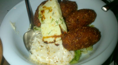 Photo of Turkish Restaurant Tas Restaurant at 33 The Cut, London SE1 8LF, United Kingdom