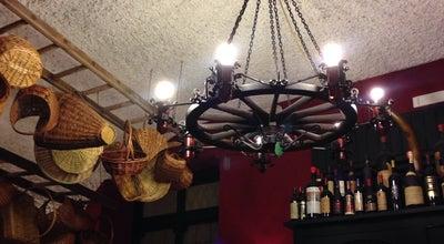 Photo of Italian Restaurant Trattoria Piave at Via Piave 6, Frascati 00044, Italy