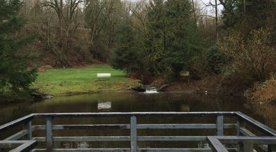 Photo of Park Mill Creek Park at Mill Creek Park, Kent, WA 98030, United States