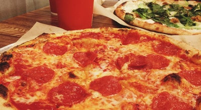 Photo of Pizza Place Blaze Pizza at 2135 S University Dr, Davie, FL 33324, United States