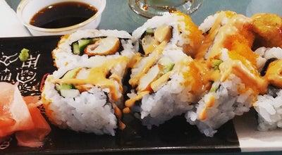Photo of Japanese Restaurant Jiro Sushi at 1101 Nw 23rd St, Oklahoma City, OK 73106, United States