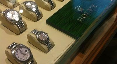 Photo of Jewelry Store Lucerne at Ayala Center Cebu, Cebu City 6000, Philippines