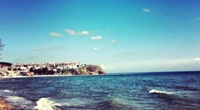 Photo of Beach Değirmenaltı Sahili at Değirmenaltı, Tekirdağ, Turkey