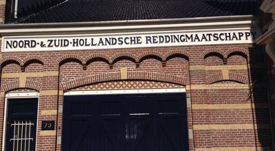 Photo of College Academic Building De Amsterdamse School at Windroosplein 75, Netherlands