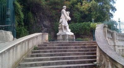 Photo of Park Parc Pierre Puget at 4 Rue Du Commandant De Surian, Marseille 13007, France