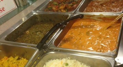 Photo of Indian Restaurant New Krishna at 11974 Lebanon Rd, Cincinnati, OH 45241, United States