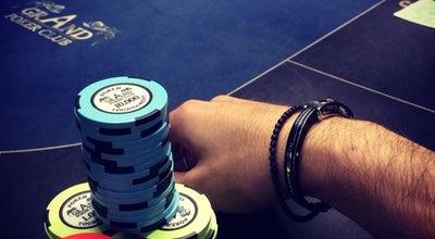 Photo of Casino Grand Poker Club at Hungary