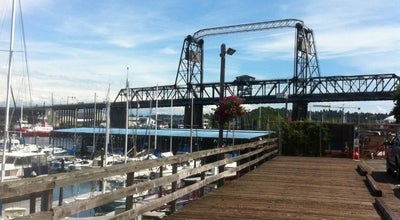 Photo of Harbor / Marina Foss Waterway Marina at 821 Dock St, Tacoma, WA 98402, United States