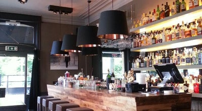 Photo of Cocktail Bar Bar Bounce at Waalsekaai 44, Antwerpen 2000, Belgium