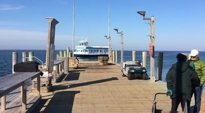 Photo of Beach Cherry Grove Beach, Fire Island at 40 Main St, Cherry Grove, NY 11782, United States