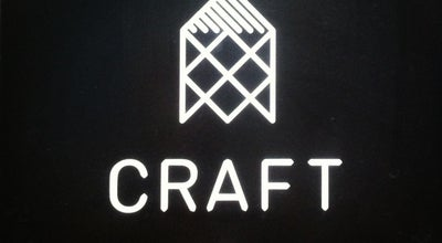 Photo of Cafe Cafe Craft at 24 Rue Des Vinaigriers, Paris 75010, France
