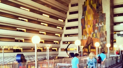 Photo of Hotel Disney's Contemporary Resort at 4600 N World Dr, Lake Buena Vista, FL 32830, United States