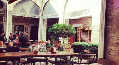 Photo of Tourist Attraction Caferaga Medresesi at Caferiye Sk. Sogukkuyu Cikmazi No:5, Istanbul, Turkey