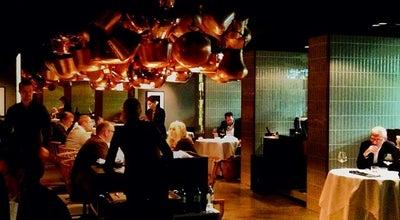 Photo of Mediterranean Restaurant 5 – Cinco by Paco Perez at Drakestrasse 1, Berlin 10787, Germany