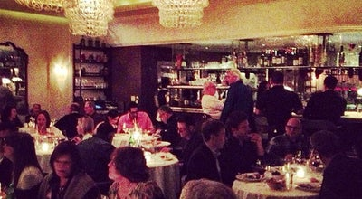 Photo of Italian Restaurant Cecconi's at 8764 Melrose Avenue, West Hollywood, CA 90069, United States