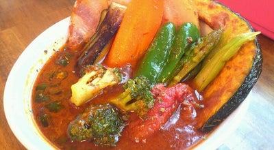 Photo of Food スープカレー カムイ at 神田須田町2-12-5, 千代田区, Japan