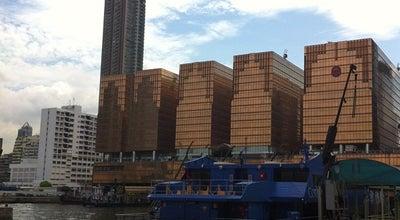 Photo of Pier China Ferry Terminal at 1-2/f, China Hong Kong City, 33 Canton Rd, Tsim Sha Tsui, Hong Kong