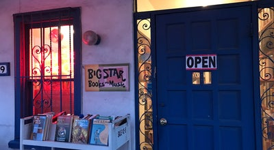 Photo of Bookstore Big Star Books at 329 Garfield St, Santa Fe, NM 87501, United States