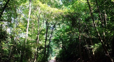 Photo of Trail Vulcan park trail at Jefferson, AL, United States