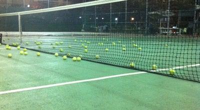 Photo of Tennis Court Mahfesığmaz Spor Alanı at Mahfesığmaz Mh. Turgut Özal Blv. 79137. Sk, Adana 01170, Turkey