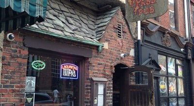 Photo of Restaurant Khyber Pass Pub at 56 S 2nd St, Philadelphia, PA 19106, United States