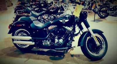 Photo of Motorcycle Shop Clare's Harley-Davidson of Niagara at 590 York Rd, Niagara-on-the-Lake, ON L0S 1J0, Canada