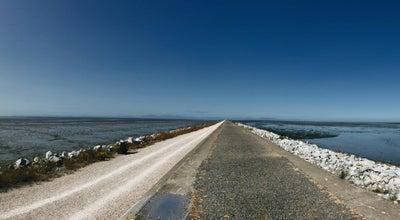 Photo of Beach Iona Beach Walkway at Richmond, Br, Canada